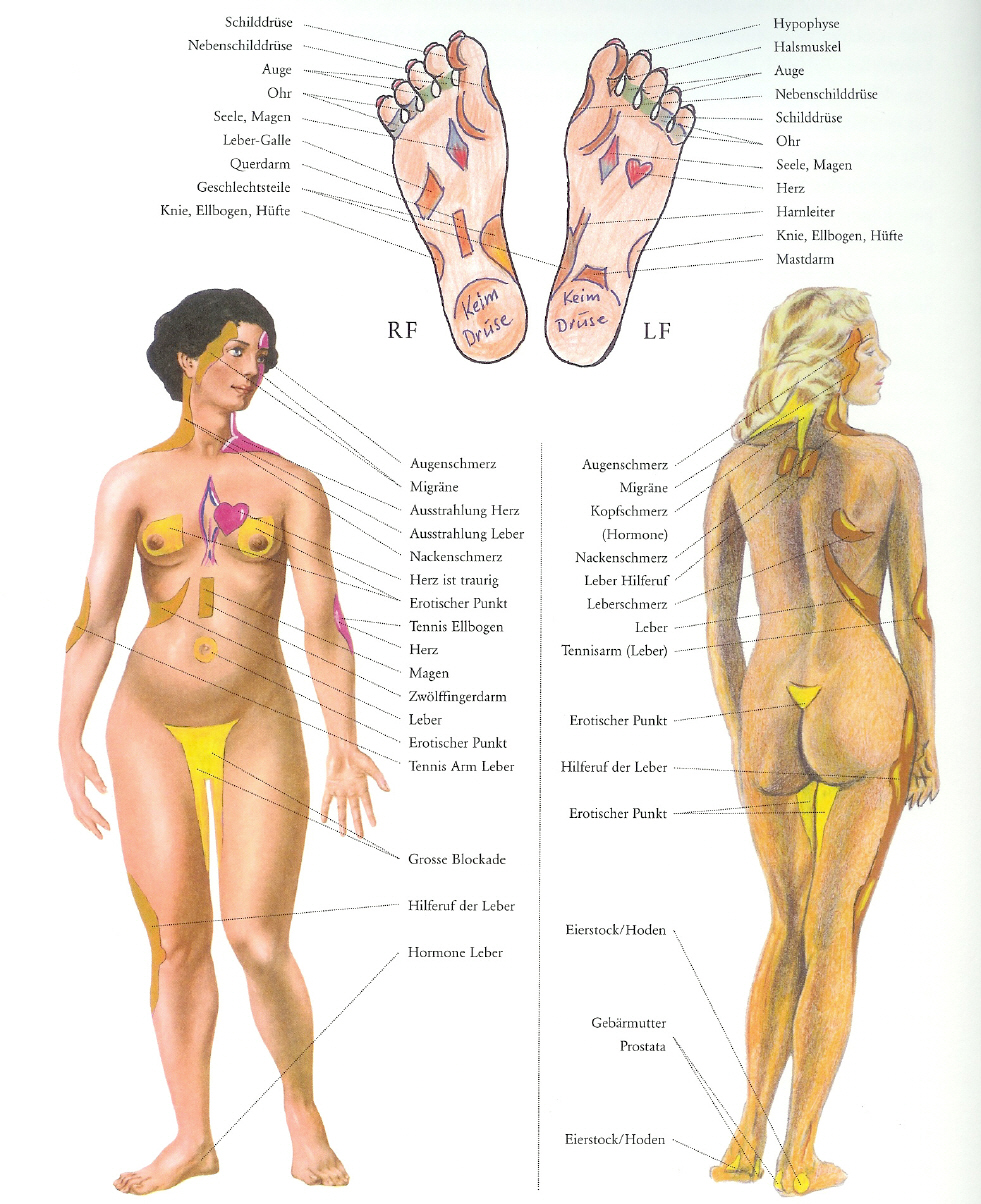 gallensteine und durchfall